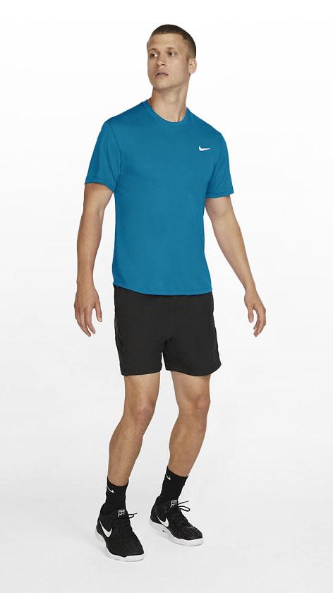 Nike Dry Look