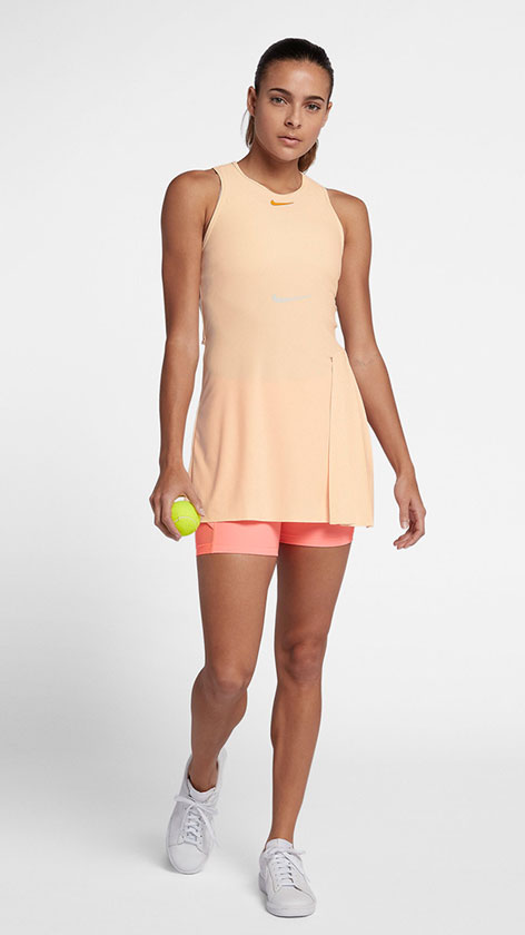 Completo Tennis Nike