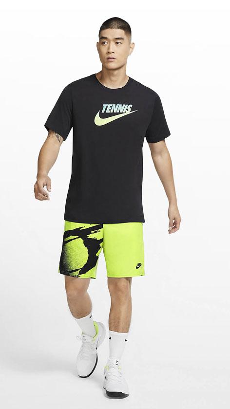 Nike Court Graphic T-Shirt