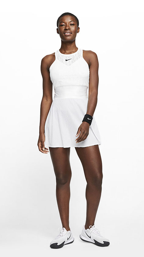 Nike Maria Mesh Look
