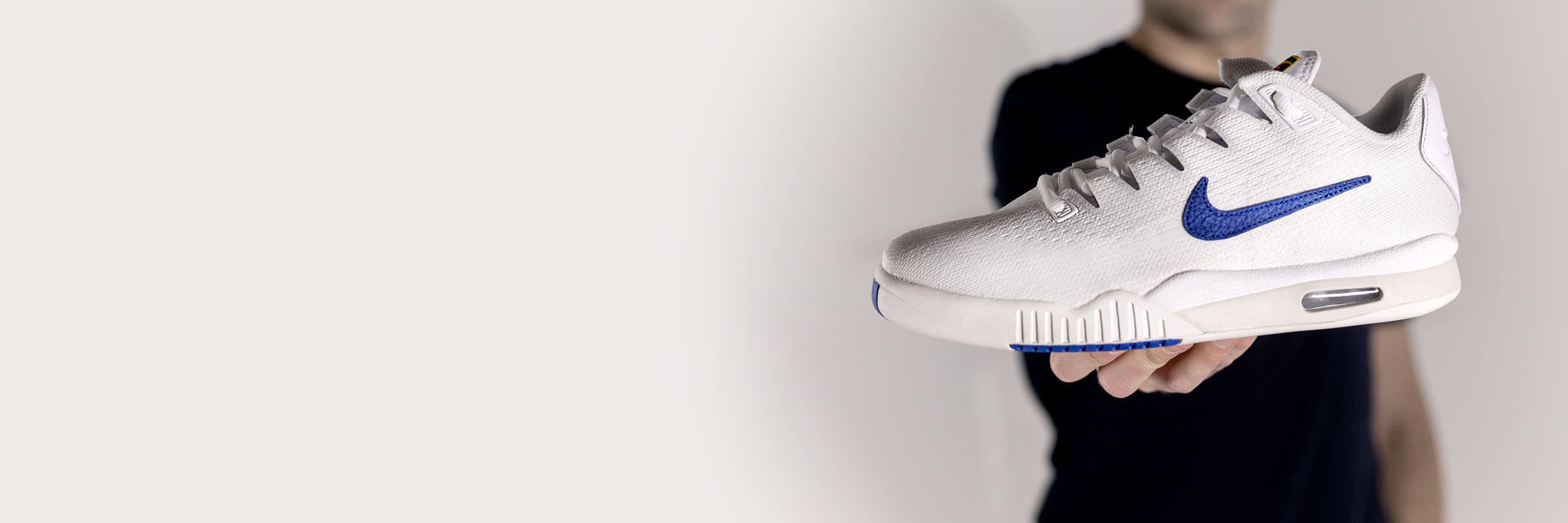 Nike Vapor X Tech Challenge Knit