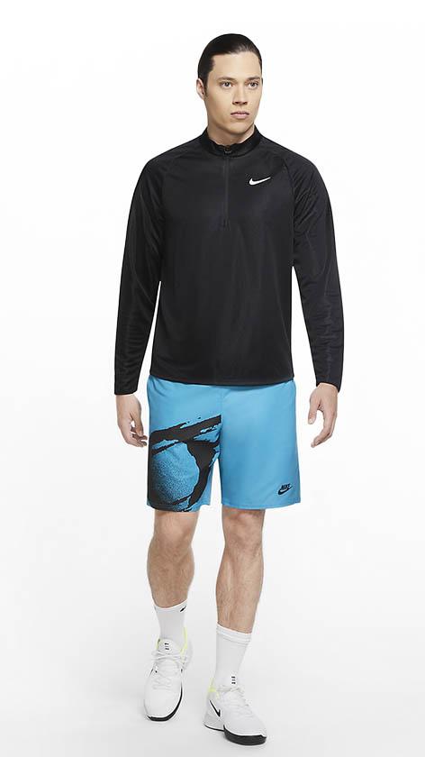 Nike Court Slam Look
