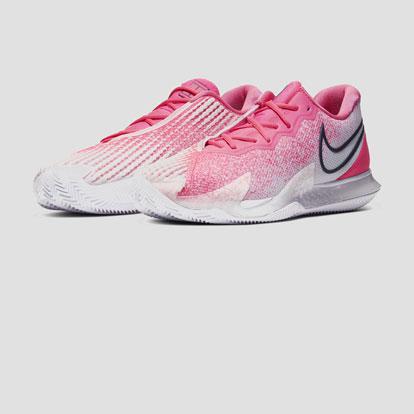 Nike Air Zoom Vapor Cage 4 Clay Man