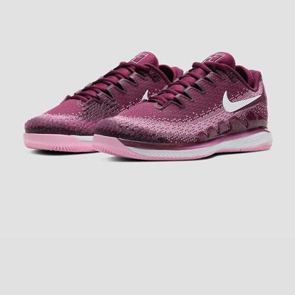 Nike Air Zoom Vapor X Knit HC Woman