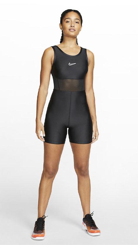 Nike Body Look