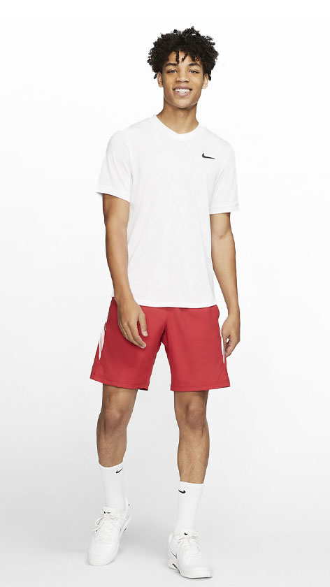 Nike Court Dry Look