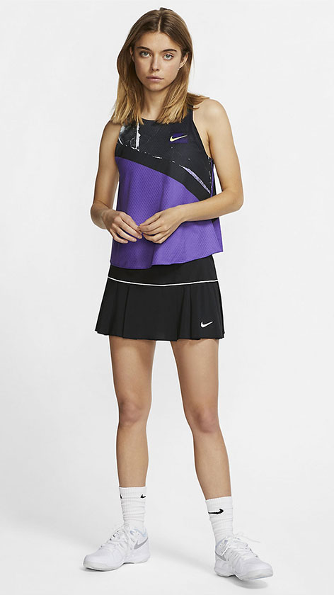 Nike NYC Look