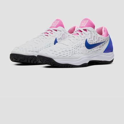 Nike Zoom Cage 3 Hard Court