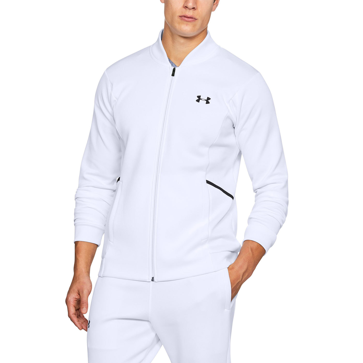 Under Armour Forge Warm Up Jacket