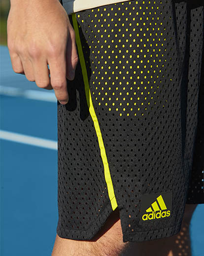 ADIDAS NEXT LEVEL HEAT.RDY 2 IN 1 9IN PANTALONCINI