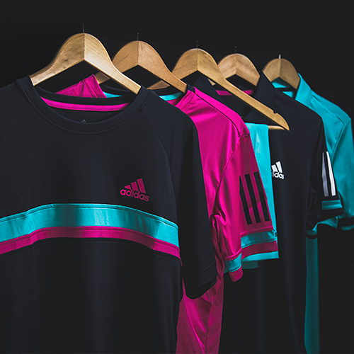 adidas Tennis Club Collection