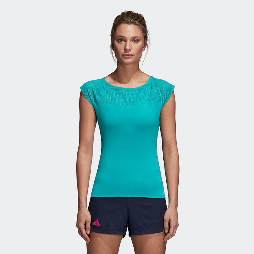 Adidas Advantage T-Shirt