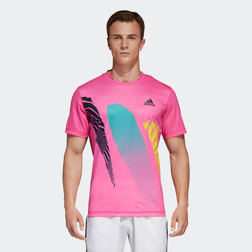 Adidas Seasonal T-Shirt