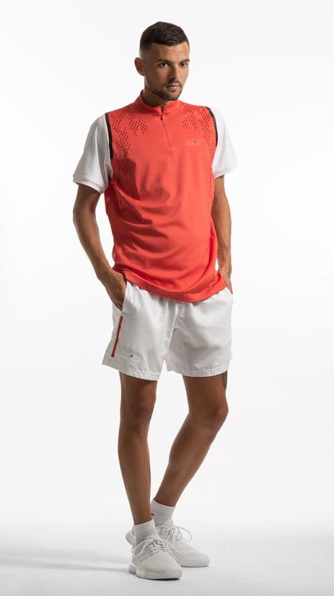 Adidas Stella McCartney Look