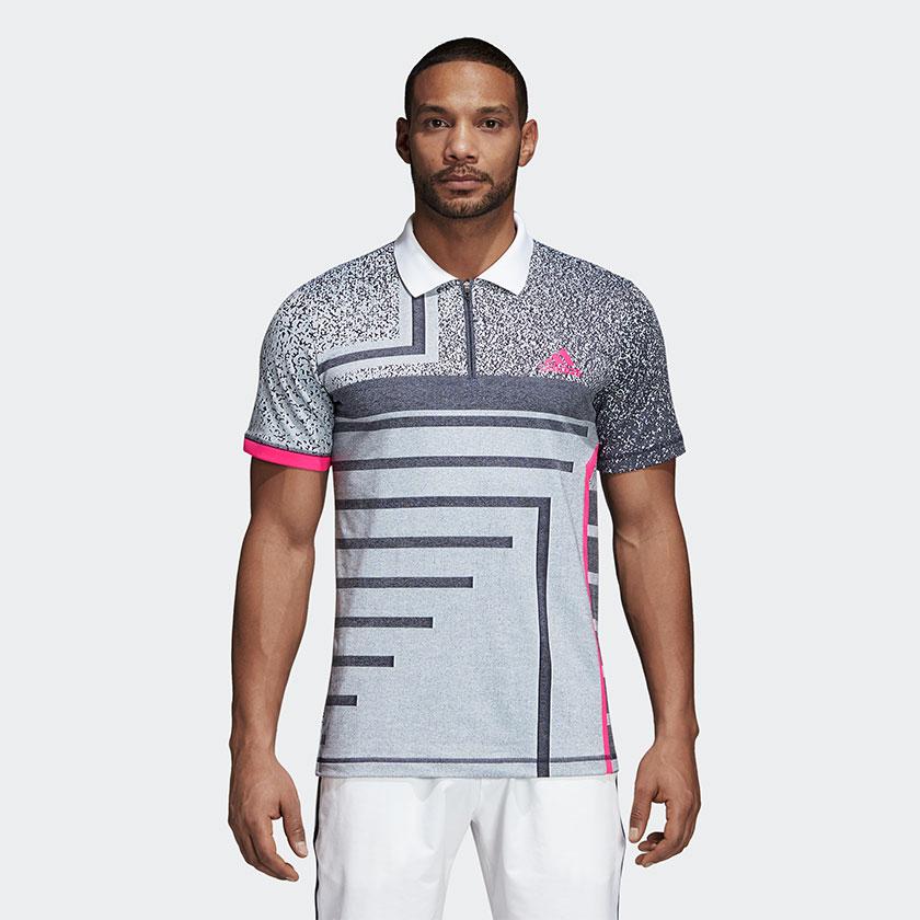Adidas Seasonal Polo