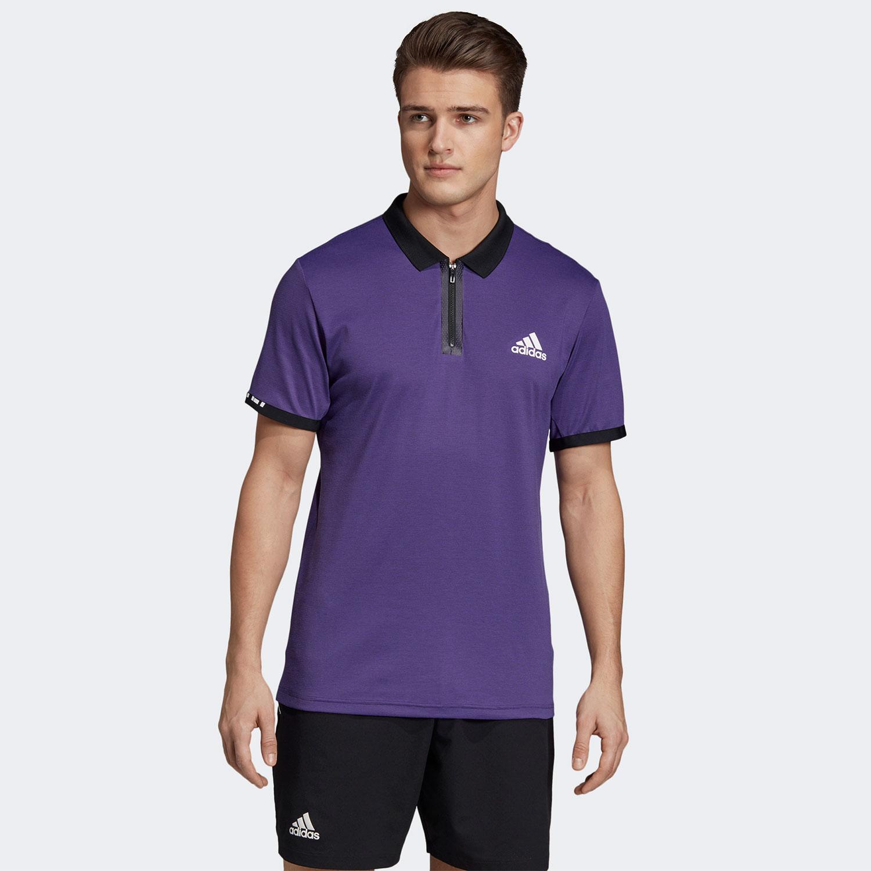 Adidas Escouade Polo