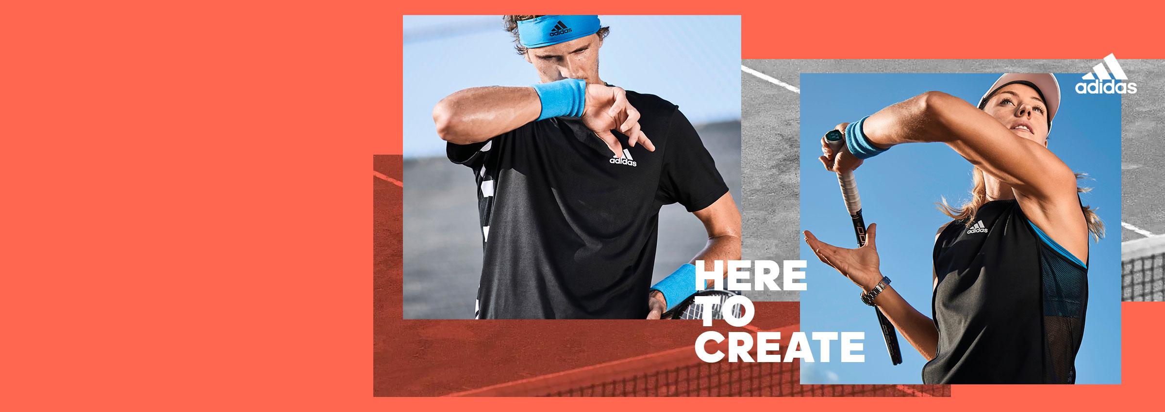 Adidas Roland Garros 2019