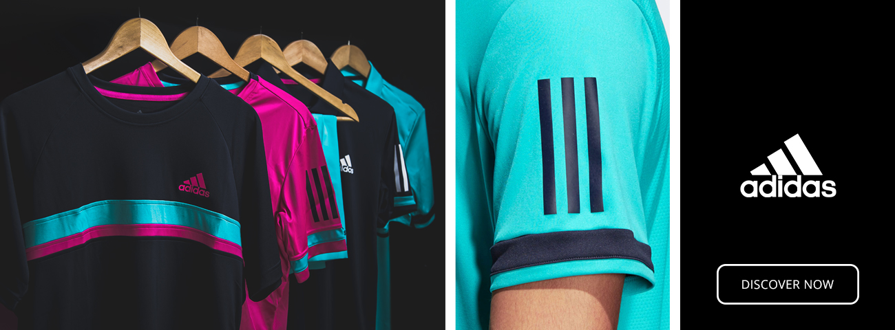 adidas Club Collection