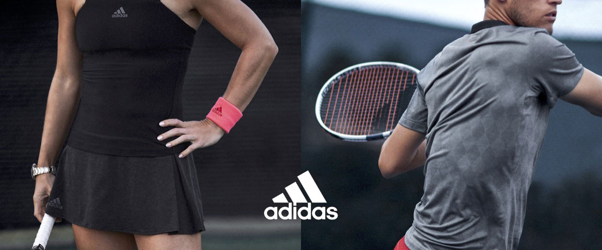 adidas Barricade US Open