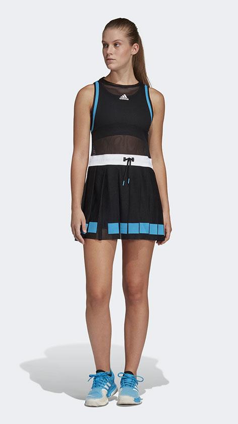 Adidas Escouade Drees Look
