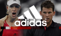Adidas Indian Wells Collection