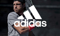 Adidas Us Open Collection