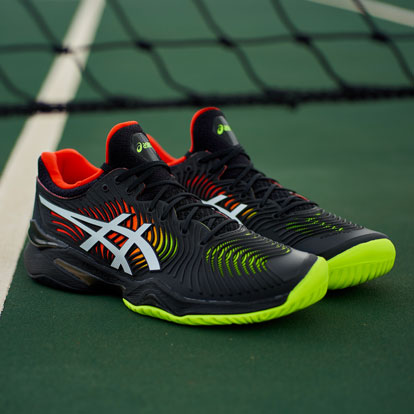Asics Court FF 2Unmatched speed and stability