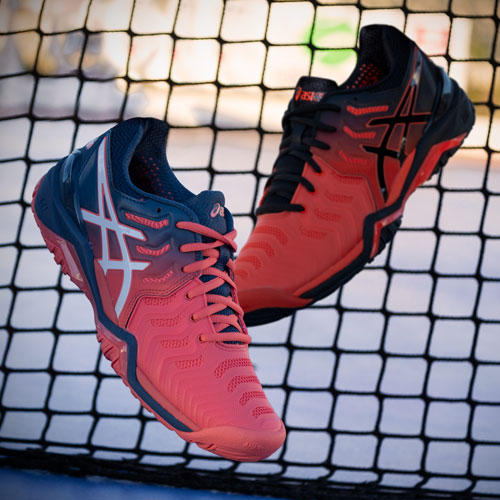 Asics ShoesDiscover the 2019 collection