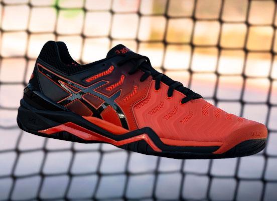 93acbce57ff Asics Tennis Shoes - Online sales on MisterTennis.com