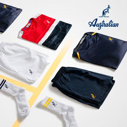 Nuevas llegadasLa colección con un diseño vintage