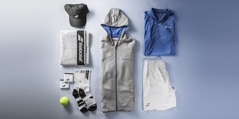 Tenis De Babolat Ropa Para Hombres vPwnnq8F