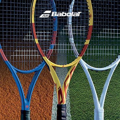 Babolat Grand Slam Collection