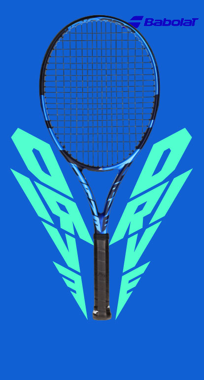 Babolat Pure Drive 2021