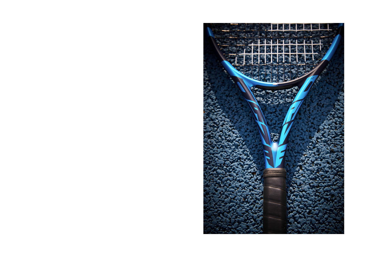 Babolat Pure Drive | Tennis Rackets | MisterTennis.com