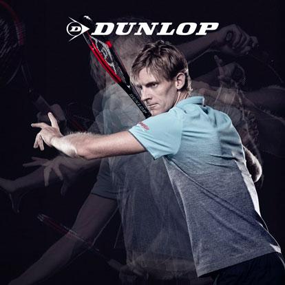 Dunlop Srixon CX More power, more comfort and less vibration