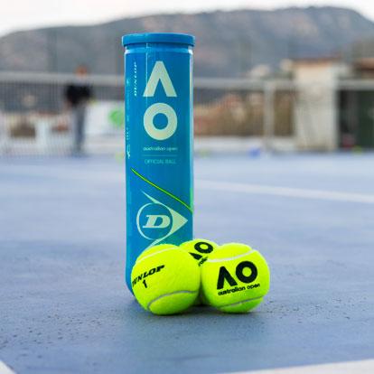 Dunlop Australian Open