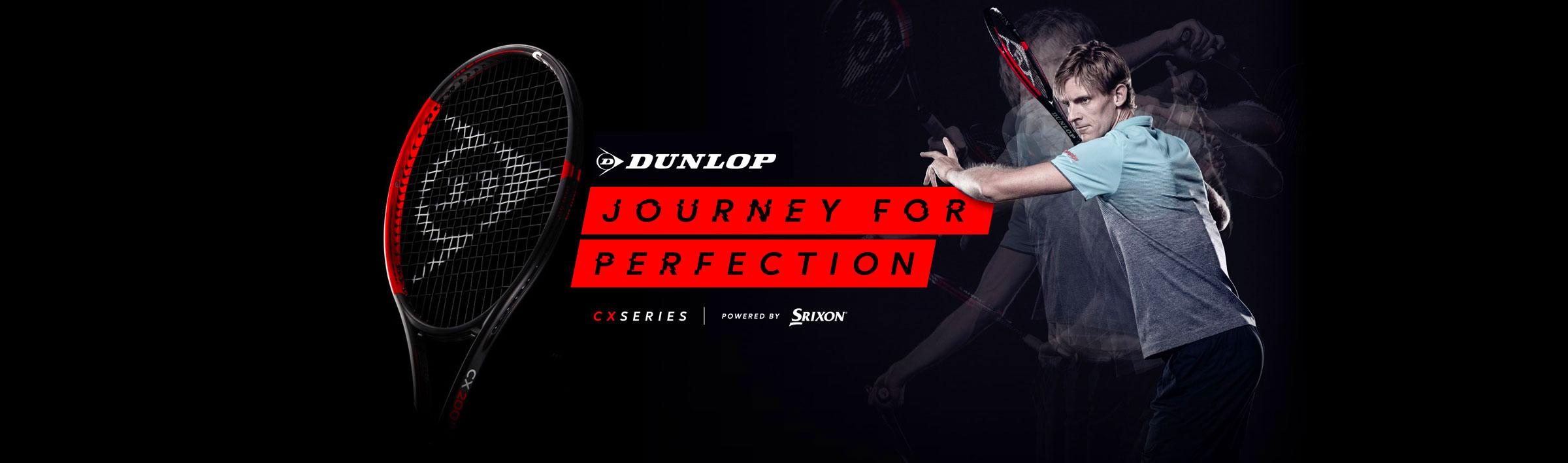 Dunlop Srixon CX