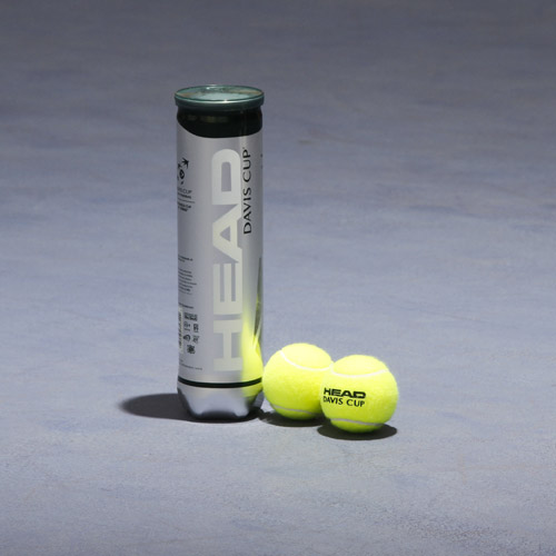 Head Davis Cup