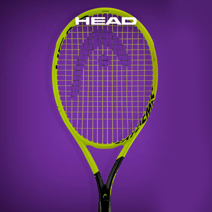 Head Graphene 360 Extreme