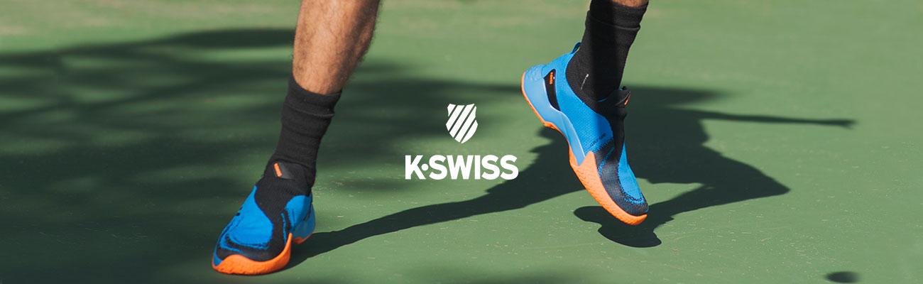 K Swiss Tennis Shoes Online sales on