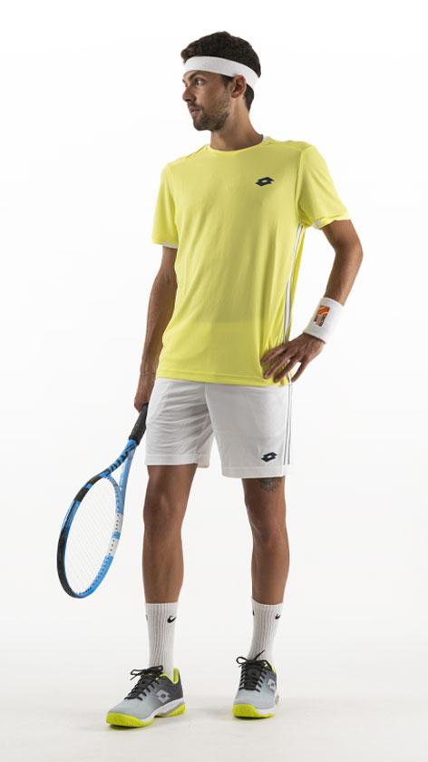 Lotto Tennis Teams Look