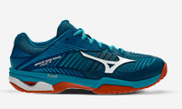 Mizuno Wave Exceed Man