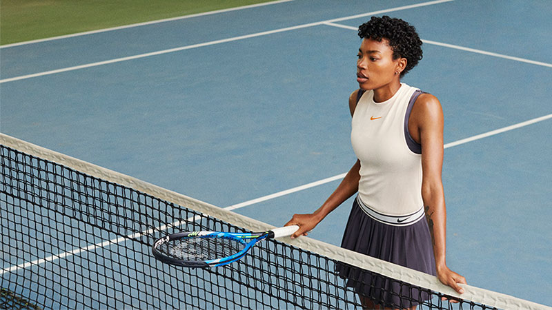 Nike Women's Tennis Clothing