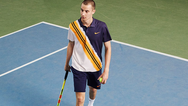 Nike Tennis Clothing