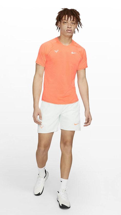 Nike Rafa AO Look