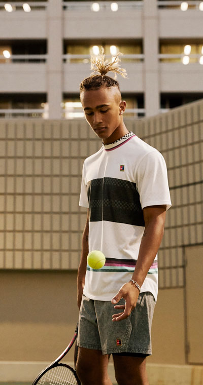 Nike Court Advantage T-Shirt