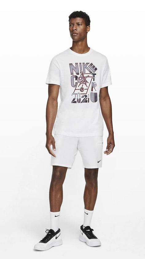 Nike Court 2021 Look