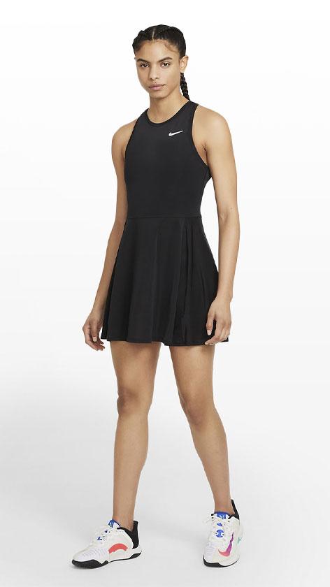Nike Court Advance Logo Dress