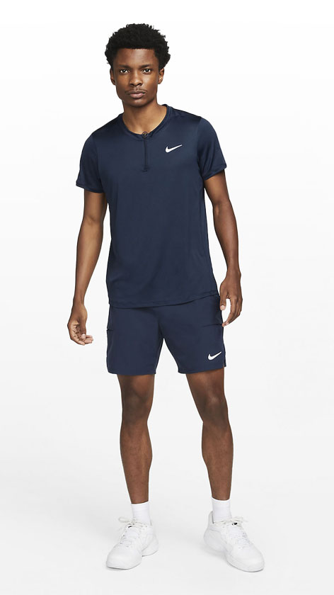Nike Court Advantage Look