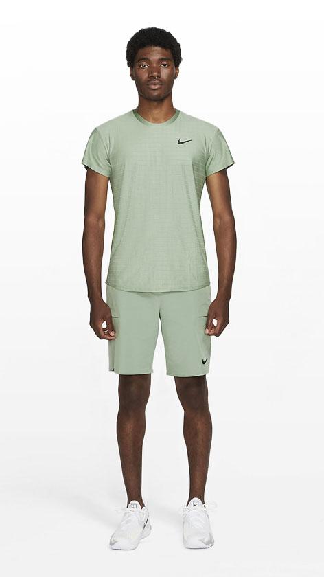 Nike Court Breathe Advantage T-Shirt